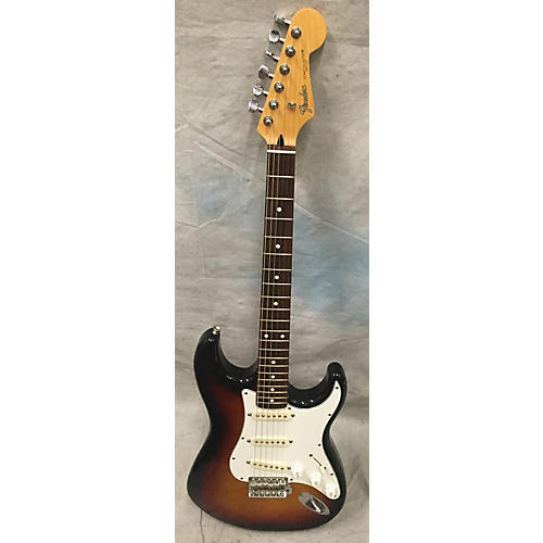 Fender Stratocaster Standard Japan Solid Body Electric Guitar