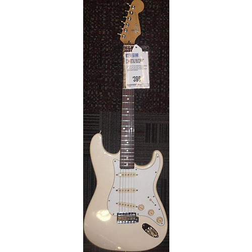 Fender Stratocaster Standard MIJ Solid Body Electric Guitar