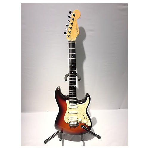 Fender Stratocaster Ultra Solid Body Electric Guitar-thumbnail