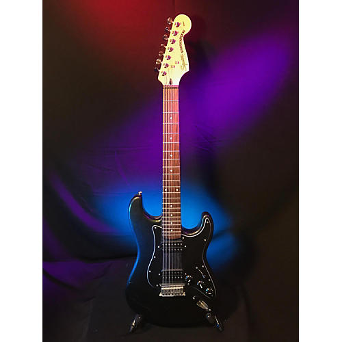 Squier Stratocaster VII Solid Body Electric Guitar-thumbnail