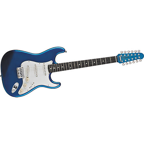 Fender Stratocaster XII 12-String Electric Guitar