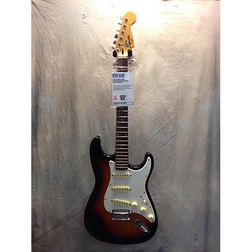 Squier Stratocaster
