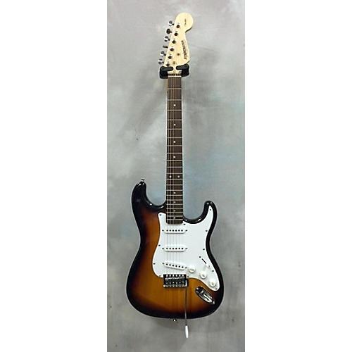 Starcaster by Fender Stratocaster