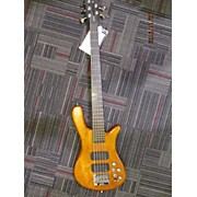 Warwick Streamer LX 5 String Electric Bass Guitar