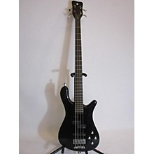 RockBass by Warwick Streamer Lx Electric Bass Guitar