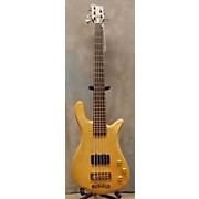 Warwick Streamer Pro M 5 Electric Bass Guitar