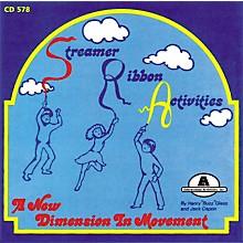 Educational Activities Streamer & Ribbon