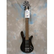 Warwick Streamer Stage I 5 String Electric Bass Guitar