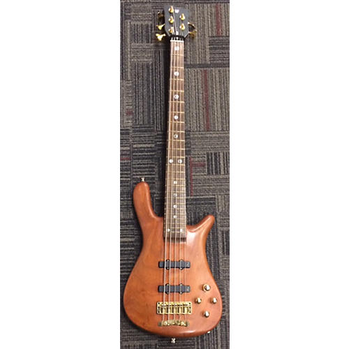 Warwick Streamer Stage II 5 String Electric Bass Guitar-thumbnail