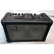 Roland Street Cube Guitar Combo Amp