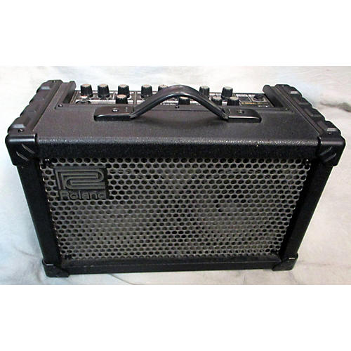 Roland Street Cube Guitar Combo Amp