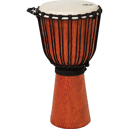 Toca Street Series Djembe Large Cherry