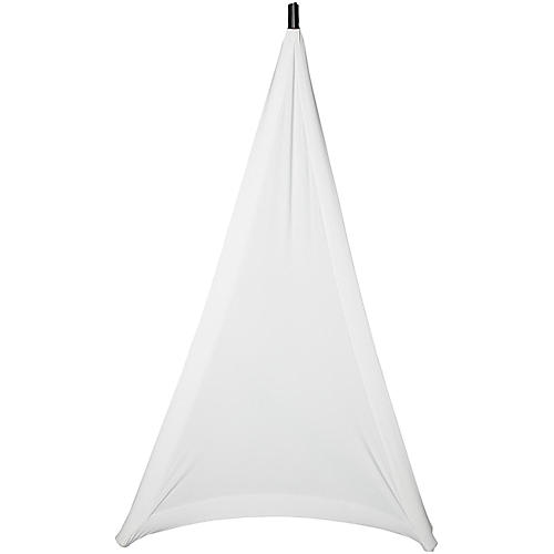 JBL Bag Stretchy Cover for Tripod Stand - 1 Side White