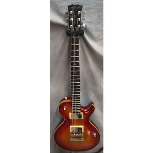 Dean Zelinsky Strettavita Z Glide Solid Body Electric Guitar-thumbnail