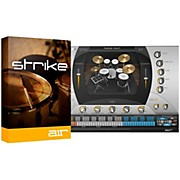 Air Music Tech Strike 2 Ultimate Virtual Drummer Instrument