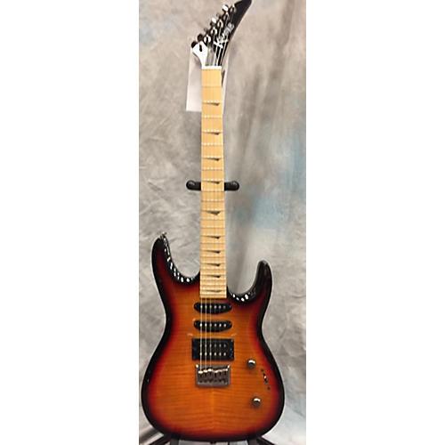 Kramer Striker 211 Reverse Headstock Solid Body Electric Guitar-thumbnail