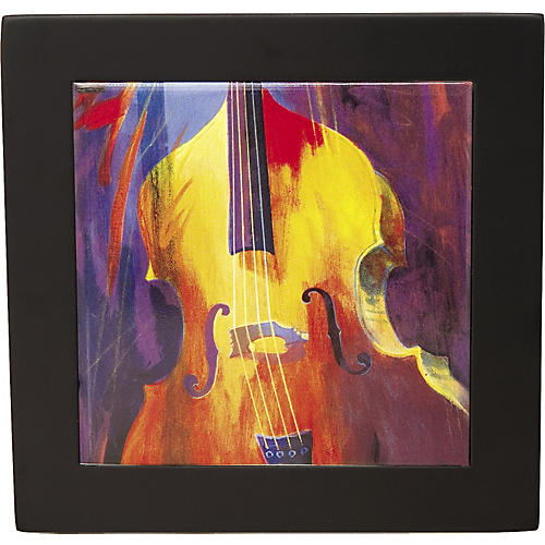 Gifts of Note String Bass Trivet