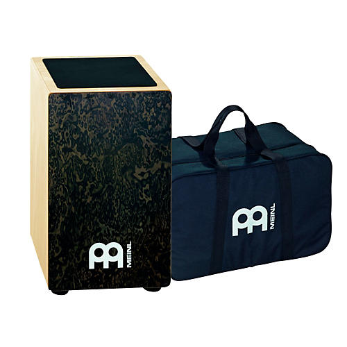 Meinl String Cajon Bundle with Bag OLD
