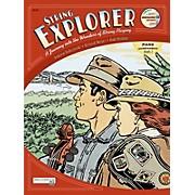 Alfred String Explorer Book 2