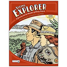 Alfred String Explorer Book 2 Piano Accomp.