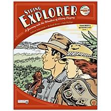 Alfred String Explorer Book 2 Teacher Resource Kit