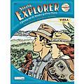 Alfred String Explorer for Viola, Book 1-thumbnail