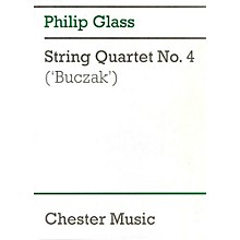 Chester Music String Quartet No. 4 Music Sales America Series Composed by Philip Glass