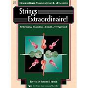 KJOS Strings Extraordinaire Violin