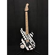EVH Stripe Series Circles Electric Guitar