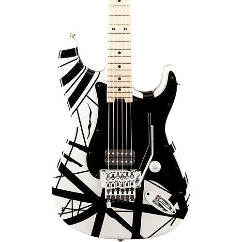EVH Striped Series Electric Guitar-thumbnail