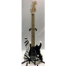 EVH Striped Series Solid Body Electric Guitar