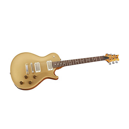 PRS Stripped '58 Electric Guitar Gold Top Moons