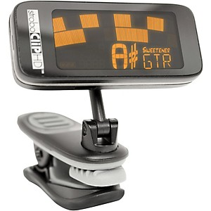 Peterson StroboClip HD Clip-On Tuner by Peterson