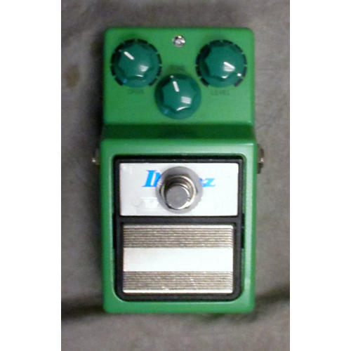 JHS Pedals Strong Mod Ibanez TS9 Tube Screamer Effect Pedal