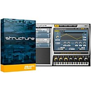 Air Music Tech Structure 2 Multi-Timbral Sampler Instrument