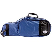 Kaces Structure Series Polyfoam Alto Sax Case