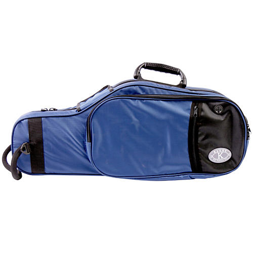 Kaces Structure Series Polyfoam Alto Sax Case-thumbnail