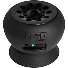 Fluid Audio Strum Buddy Battery-Powered Guitar Combo Amp Level 1 Black