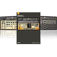 Applied Acoustics Systems Strum GS-2 Virtual Guitar Plug-in