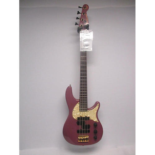 Fender Stu Hamm Urge Electric Bass Guitar