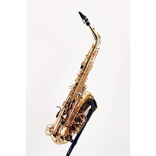 Giardinelli Student Alto Saxophone Outfit Lacquer 888365007755
