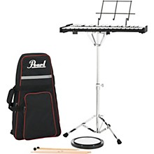 Pearl Student Bell Kit w/Backpack Case