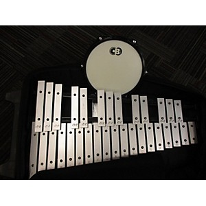 Pre-owned CB Percussion Student Concert Percussion by CB Percussion