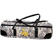 Fluterscooter Student Couture Case Cover Regular Camo