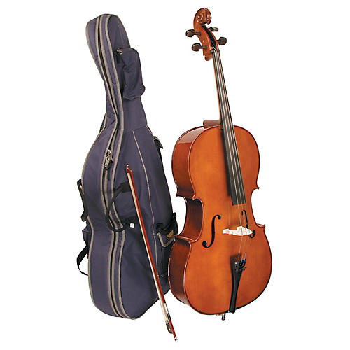 Stentor Student I Series Cello Outfit-thumbnail