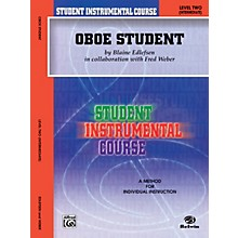 Alfred Student Instrumental Course Oboe Student Level II