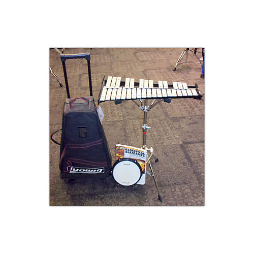 Ludwig Student Percussion Kit