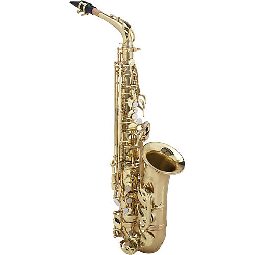 Allora Student Series Alto Saxophone Model AAAS-301-thumbnail