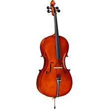 Etude Student Series Cello Outfit Level 1 1/4 Size
