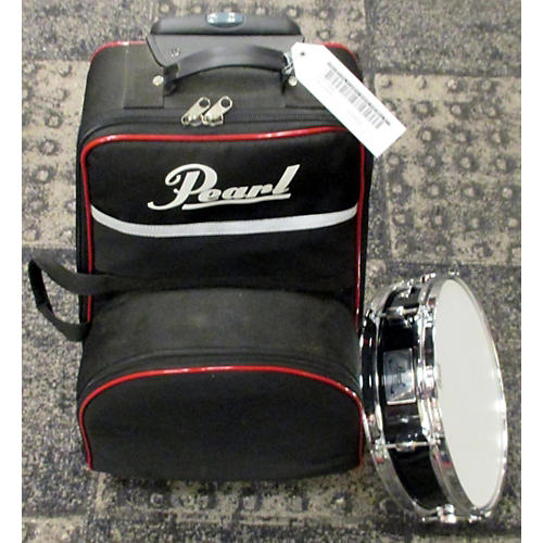 Pearl Student Snare And Bell Kit Concert Percussion
